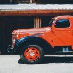 Photo d'un camion.