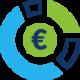 Icone euros.