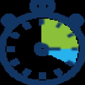 Icone horloge.