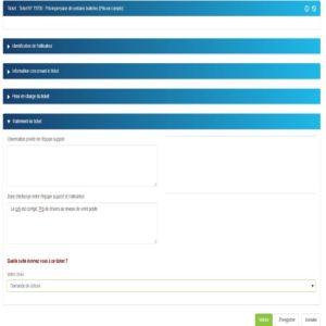 workey formulaire ticket